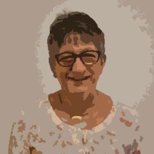 Frau Kordovan